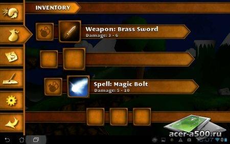 Swordigo v1.0