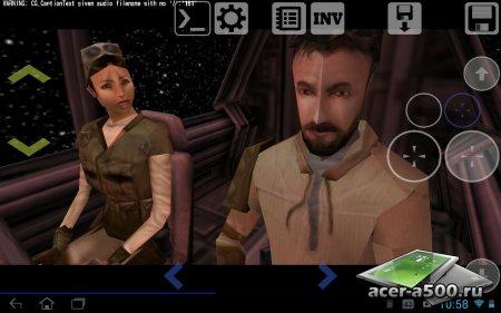 Jedi Knight II Touch (Star Wars) v1.0