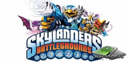 Skylanders Battlegrounds� v1.3.0 [��������� �������]