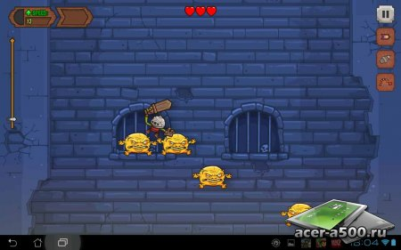 Knightmare Tower v1.0.2 [свободные покупки]