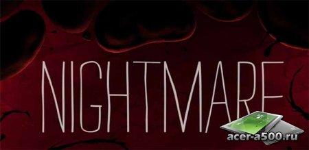 Nightmare: Malaria v1.0