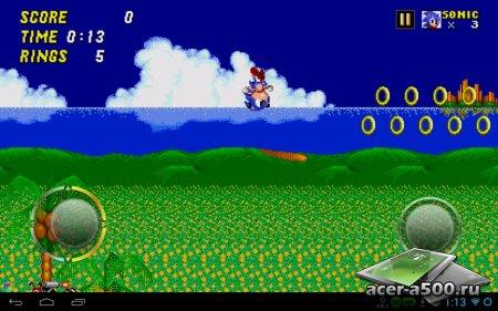 Sonic The Hedgehog 2™ v3.0.9