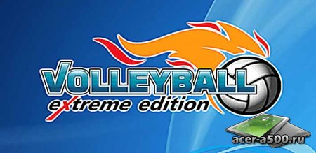 Volleyball Extreme Edition