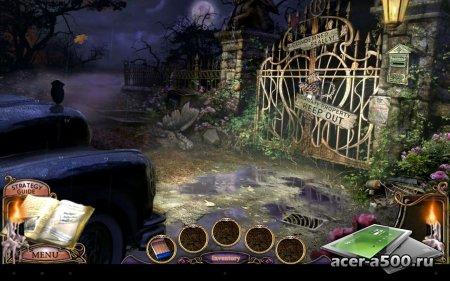 Escape From Ravenhearst CE (Full) v1.0.0.0