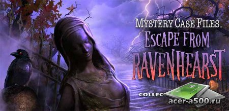 Escape From Ravenhearst CE (Full) v1.0.0.0