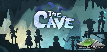 The Cave v1.1.3