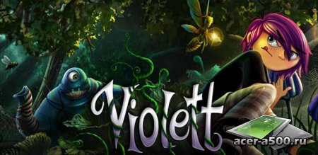 Violett v1.23