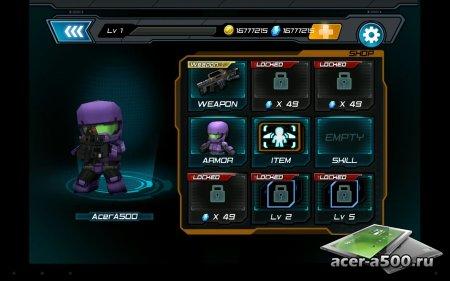 Call of Mini™ Infinity v2.3 [свободные покупки]