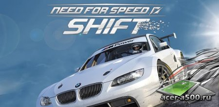 NEED FOR SPEED� Shift v2.0.8