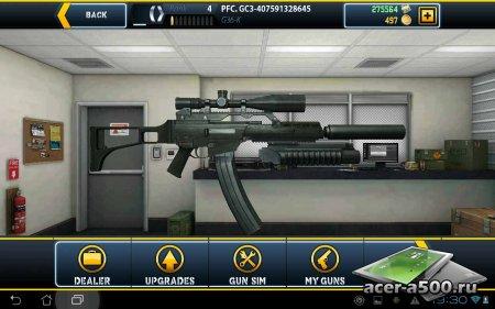 Gun Club 3: Virtual Weapon Sim v1.5.5 [свободные покупки]