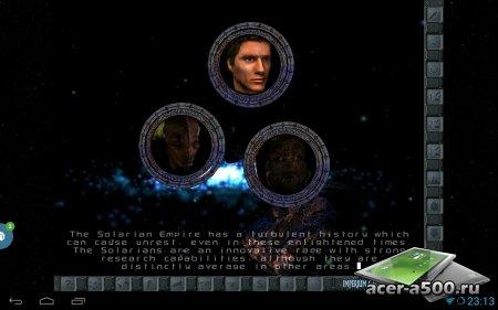 Imperium Galactica 2 v1.0.4