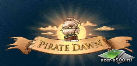 Pirate Dawn (Alpha) v0.6 [��������� �������]