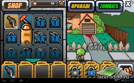 SWAT and Zombies v1.1.4 [��������� �������]