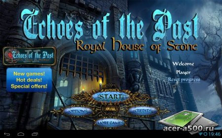 Echoes of the Past (Full) v1.0.0