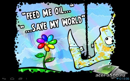 Feed Me Oil (Full) v1.0.2