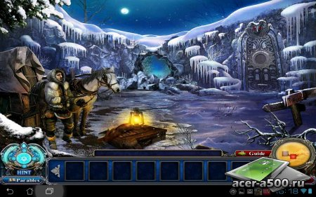 Dark Parables: Snow Queen CE (Full) v1.0.0