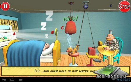 Rube Works: Rube Goldberg Game v1.2.2