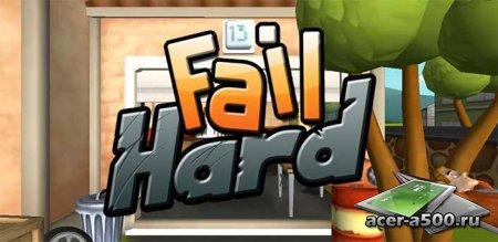 Fail Hard v1.0.8 [свободные покупки]