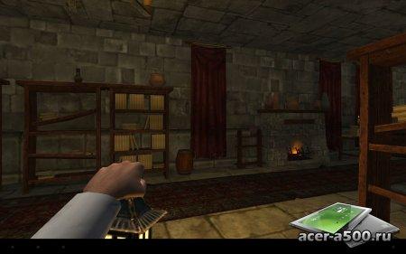 Slender man игру на андроид бесплатно