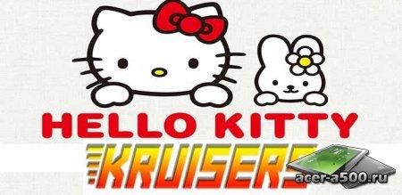 Hello Kitty® Kruisers v1.3 [свободные покупки]