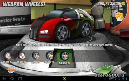 Table Top Racing v1.0.5 [свободные покупки]