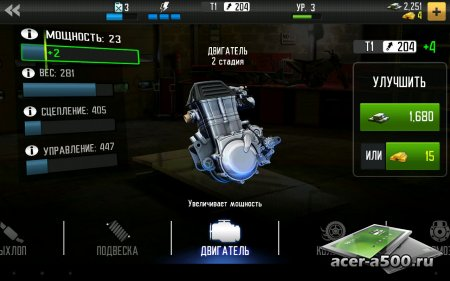 MOTOCROSS MELTDOWN v1.0.0