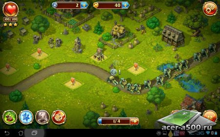 Солдатики 3: Средневековье v1.0.1 [свободные покупки]