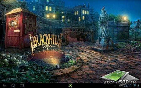 Nightfall: Black Heart (Full) v1.0