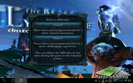 Beast of Lycan Isle CE (Full) v1.0