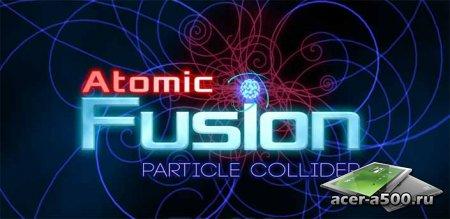 Ядерный синтез v1.4 [свободные покупки]