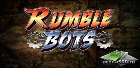 Rumble Bots