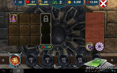 Knight Storm v1.5.4 [свободные покупки]