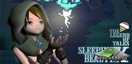 Sleeping Beauty X:Legend Tales v1.1.3