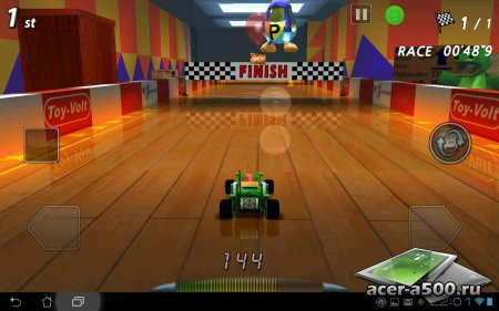 RE-VOLT 2 : Best RC 3D Racing v1.2.7