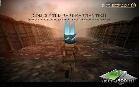 The Great Martian War v1.2.1 [свободные покупки]