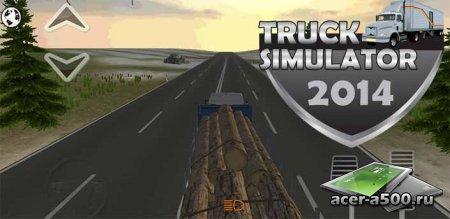 Truck Simulator 2014