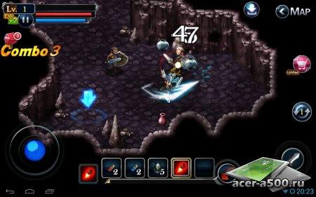 S.O.L : Stone of Life EX v1.1.7 [свободные покупки]