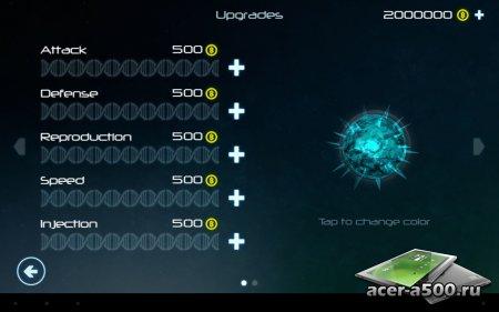 Biotix: Phage Genesis v1.2 [свободные покупки]