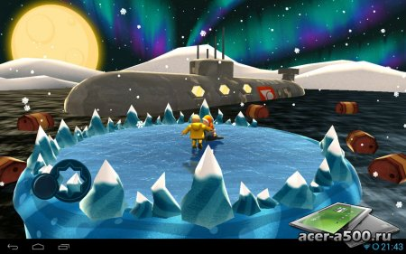 Polar Adventure v1.2 [свободные покупки]