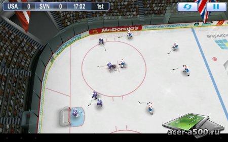 Patrick Kane's Winter Games v1.0.0