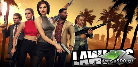 LAWLESS v1.700