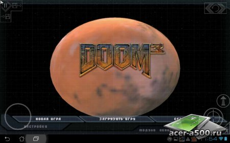 DIII4A (source port of doom 3) v1.1