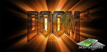 DIII4A (source port of doom 3)