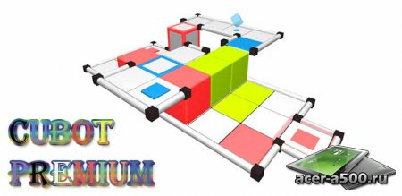 Cubot Premium