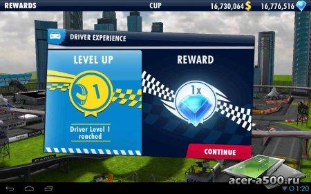 Red Bull Racers v1.1 [свободные покупки]