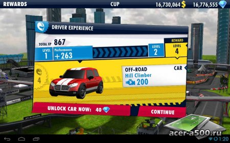 Red Bull Racers v1.1 [��������� �������]