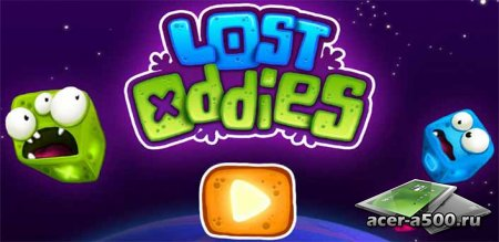 Lost Oddies