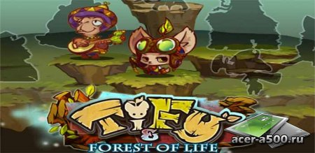 Tify-forest of life v1.3 [��������� �������]