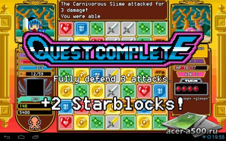 Block Legend v1.01