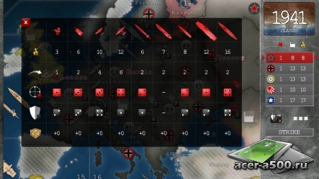 1941: World War Strategy v1.2.2